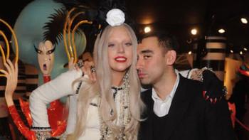 Noticias de LG6 dicha por gente que actualmente trabaja con Lady Gaga