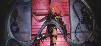 Lady Gaga ha mostrado la portada de su nuevo álbum CHROMATICA
