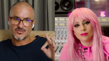"""TRADUCCIÓN: Extractos más importantes de la entrevista de Lady Gaga con Zane Lowe en """"Chromatica"""""""