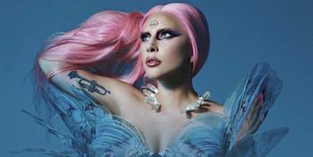 Lyrics y traducción al español de Plastic Doll, CHROMATICA, Lady Gaga