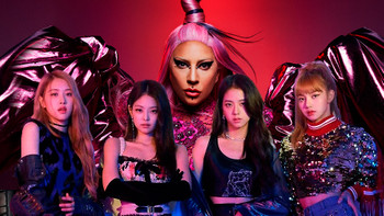 Lyrics y traducción al español de Sour Candy, CHROMATICA, Lady Gaga feat. BLACKPINK