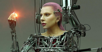 Lyrics y traducción al español de Replay, CHROMATICA, Lady Gaga