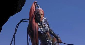 Lyrics y traducción de Enigma, CHROMATICA, Lady Gaga