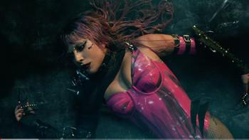 Primeras impresiones del videoclip Rain On Me, Lady Gaga Chromatica